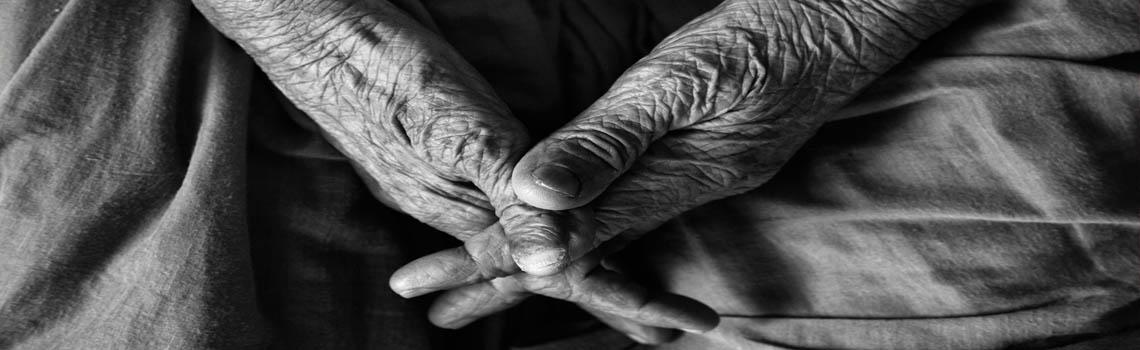 Thuiszorg/zorg voor ouderen
